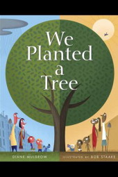 We Planted a Tree64687923_b