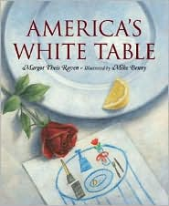 America's White Table14673149