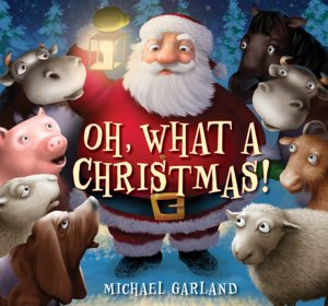 Oh, What a Christmas104671999