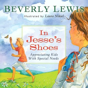 In Jesse's Shoes103256898