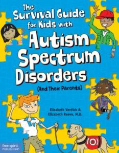 Survival Guide for Kids with Autism135570190