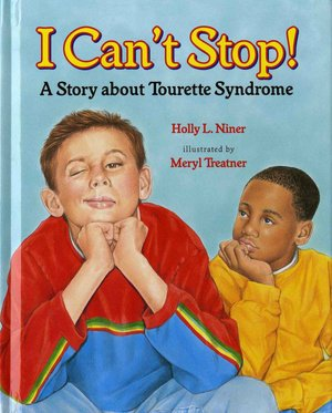 Tourette Syndrome103581016