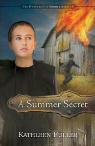A Summer Secret141813089