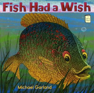Fish Had a Wish155976275