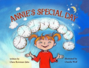 Annie's Special Day1332073678
