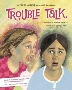 Trouble Talk102508207