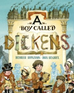 Boy Called Dickens113794559