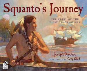 Image result for Squanto's Journey