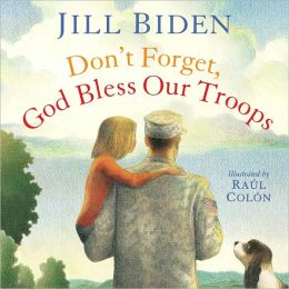 God Bless Our Troops9781442457355_p0_v1_s260x420