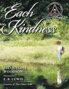 Each Kindness9780399246524_p0_v2_s260x420