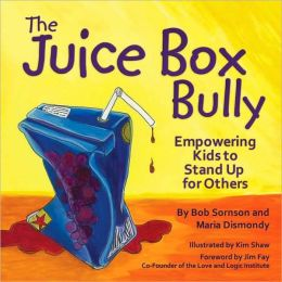 Juice Box BUlly9781933916729_p0_v1_s260x420