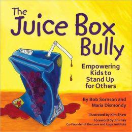 Juice Box BUlly9781933916729_p0_v1_s260x420