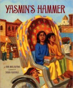 Yasmin's Hammer9781600603594_p0_v1_s260x420