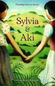 Sylvia & Aki9781582463452_p0_v1_s260x420