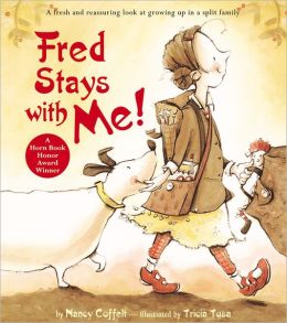Fred Stays with Me!9780316077910_p0_v1_s260x420