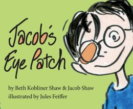 Jacob's Eye Patch9781476737324_p0_v3_s260x420
