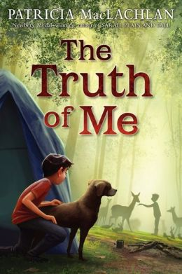 The Truth of Me9780061998591_p0_v2_s260x420