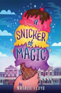 A Snicker of Magic9780545552707_p0_v3_s260x420