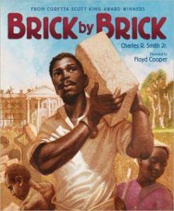 Brick by Brick9780061920820_p0_v1_s260x420