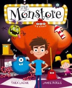 The Monstore9781442420175_p0_v6_s260x420