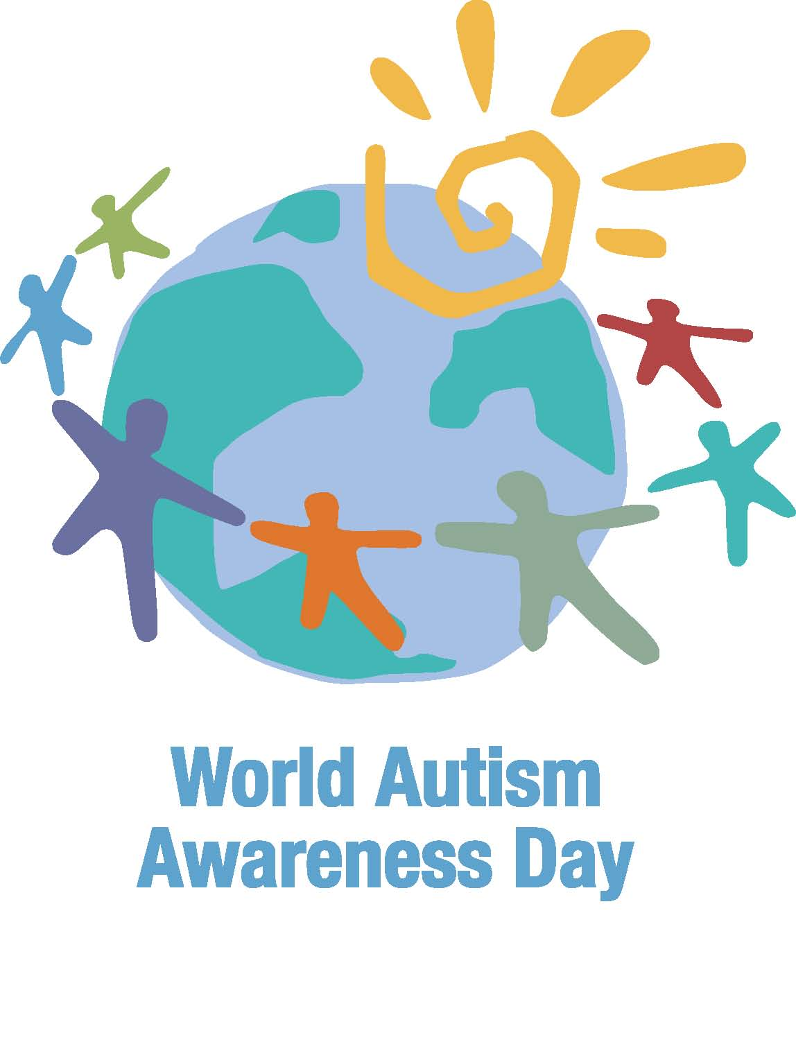 World Autism Awareness Day and - 57.5KB