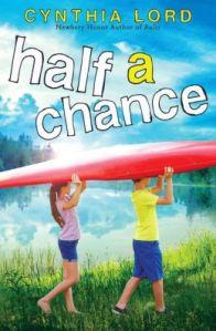Half a Chance9780545035330_p0_v2_s260x420