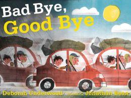 Bad Bye9780547928524_p0_v1_s260x420