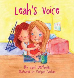 Leah's Voice9781612442402_p0_v1_s260x420