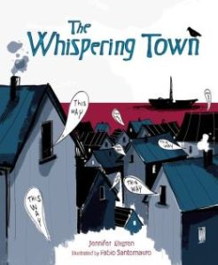 The WhisperingTown9781467711951_p0_v1_s260x420