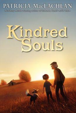 Kindred Souls9780060522995_p0_v2_s260x420