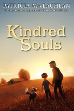 Kindred Souls9780060522995_p0_v2_s260x420