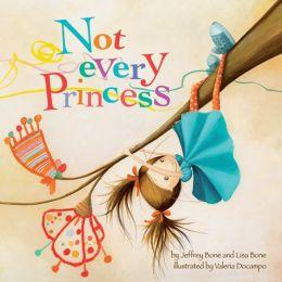 Not Every Princess9781433816482_p0_v1_s260x420