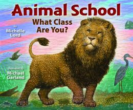 Animal School9780823430451_p0_v1_s260x420