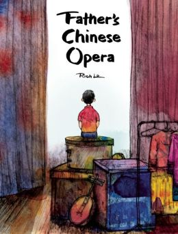 Father's Chinese Opera9781628736106_p0_v2_s260x420