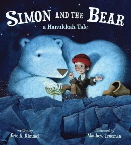 Simon and the Bear9781423143550_p0_v2_s260x420