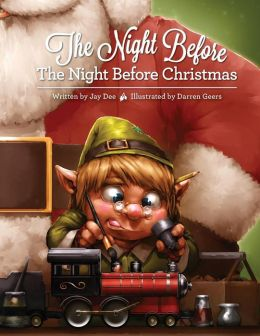 The Night Before Christmas9780989810821_p0_v1_s260x420