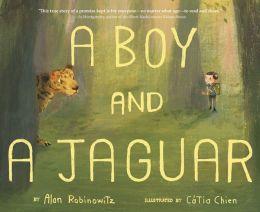 A Boy and Jaguar9780547875071_p0_v1_s260x420