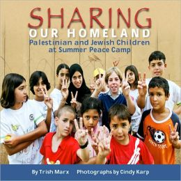 Sharing Our Homeland9781584302605_p0_v1_s260x420