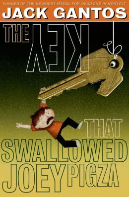 The Key Swallowed Joey9780374300838_p0_v1_s260x420