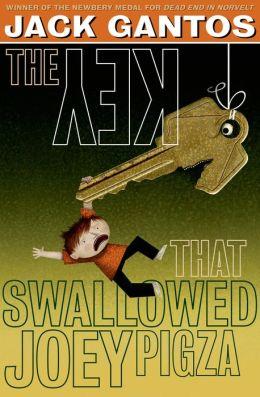 The Key Swallowed Joey9780374300838_p0_v1_s260x420