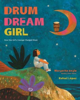 Drum Dream Girl9780544102293_p0_v4_s260x420