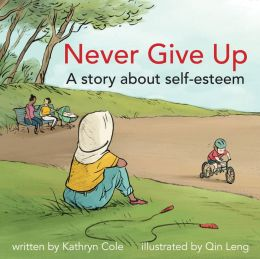 Never Give Up9781927583609_p0_v1_s260x420