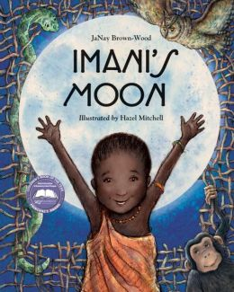 Imani's Moon9781934133576_p0_v1_s260x420