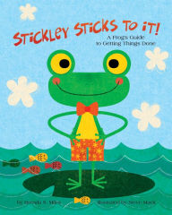 Stickley Sticks9781433819117_p0_v1_s192x300