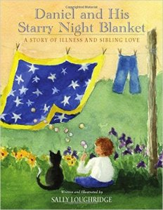 Daniel and Starry Blanket 51fb4nqSz3L__SX384_BO1,204,203,200_