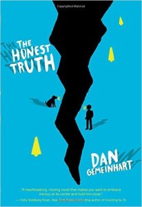 The Honest Truth415Wpdo3ejL__SX341_BO1,204,203,200_