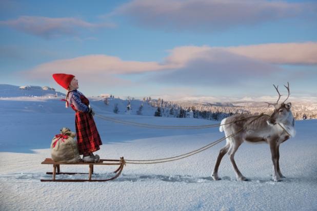 Anja sledTHE REINDEER WISH_@PER RBEIEHAGEN-20