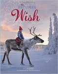 The Reindeer Wish51K66-2f6xL._SX389_BO1,204,203,200_