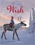 The Reindeer Wish51K66-2f6xL._SX389_BO1,204,203,200_