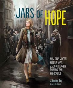 Jars of Hope 9781491460726